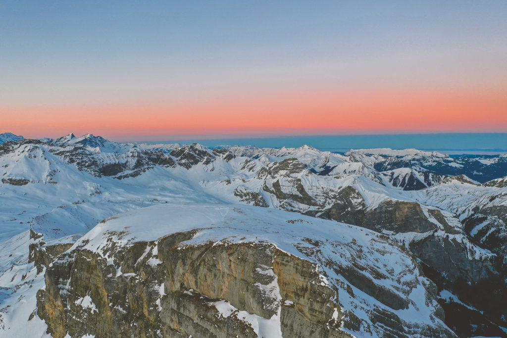 Hohmad-Obwalden-Schweiz