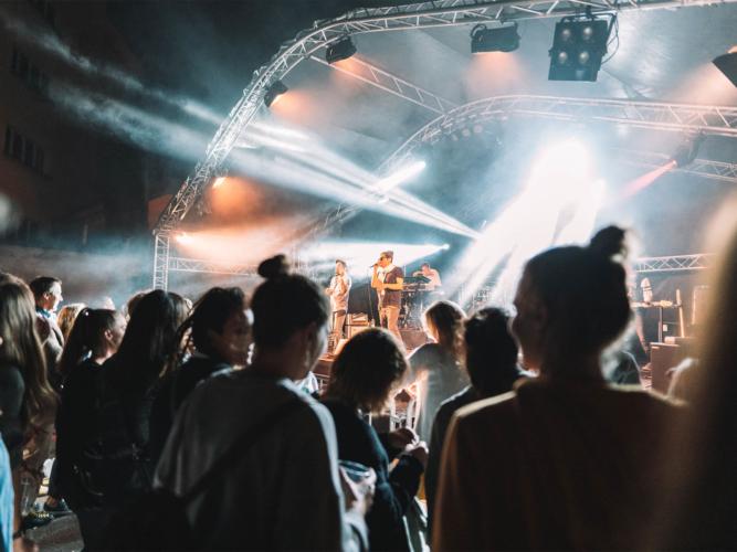Glücklichfestival 2019 - Fotos von Yanick Küchler